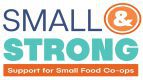 Support for Small Food Co-ops
